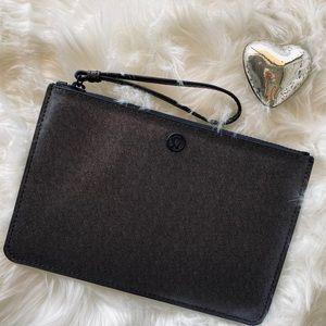 🍋LULULEMON Goody Bag, Wristlet
